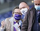 """Foto: Anderlecht redt licentie """"tenzij club klacht neerlegt"""""""