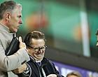Foto: 'Oorzaak gekend voor vertrek Van Damme bij Anderlecht'