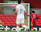 Foto: Weergaloze Courtois leidt Real voorbij Liverpool