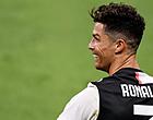 Foto: 'Ronaldo verrast Barcelona met officieel verzoek'