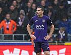 Foto: Anderlecht bibbert: steunpilaar buiten strijd?