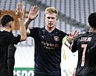 Foto: 'De Bruyne pakt fortuin met nieuw contract bij City'