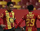 Foto: De Camargo laat zich uit over zijn toekomst bij KV Mechelen