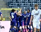 """Foto: Vandenbempt: """"Dat heeft er intern flink ingehakt bij Club Brugge"""""""