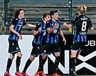 Foto: Club Brugge vindt versterking bij PSV