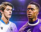 Foto: Club Brugge rijdt laatste kloof met Anderlecht dicht