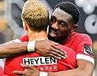 Foto: Antwerp maakt uitgaande transfer bekend