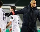 Foto: Anderlecht krijgt goed nieuws over Delcroix