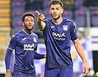 Foto: Anderlecht richt spotlights op nieuw leidersduo