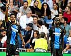Foto: 'Club Brugge heeft opvolger Diatta (en Dennis) al beet'