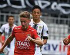 Foto: KVO-Belg droomt van transfer naar topclub