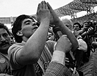 Foto: Dood Maradona krijgt staartje: huiszoeking bij lijfarts