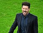 Foto: Atletico herpakt zich en bezorgt Simeone fraai record