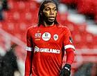 Foto: 'Anderlecht verrast: transferdossier Mbokani heropend'