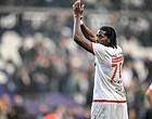 """Foto: Mbokani: """"Niemand van Anderlecht belde mij"""""""