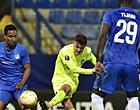 Foto: AA Gent krijgt Europa League-primeur voorgeschoteld