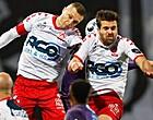 Foto: 'KV Kortrijk gaat aan de haal met doelwit Charleroi'