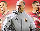 Foto: Rode Duivels krijgen kans op revanche tegen Frankrijk