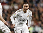 Foto: 'Real Madrid legt vraagprijs Hazard vast'