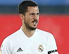 Foto: 'Real wil Hazard betrekken in dé zomertransfer van 2021'