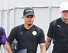 Foto: Alles om Club te kloppen: City recupereert duo met listig plan