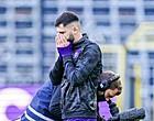 Foto: Cobbaut hakt knoop bij Anderlecht definitief door