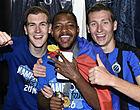 Foto: 'Club Brugge denkt aan terugkeer van gewezen lieveling'