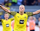 Foto: 'Dortmund spot opvolger Haaland in Premier League'