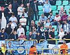 Foto: City-fan vecht voor leven na aanval 'supporters' Club Brugge