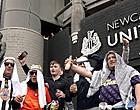 Foto: 'Newcastle wil top bestormen met architect van Ajax-succes'