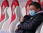Foto: Vercauteren moet teruggrijpen naar jonkies tegen Anderlecht