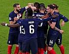 """Foto: Zware kritiek op 'anti-voetbal' Frankrijk: """"Ordinaire counterploeg"""""""