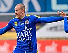 Foto: Frey reageert op geruchten over interesse Anderlecht en Genk