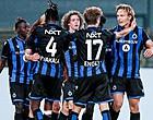 Foto: Club Brugge-jonkies slachten leeftijdsgenoten Anderlecht af
