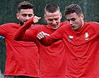 Foto: STVV blijft gaan en haalt Lavalée terug uit Bundesliga