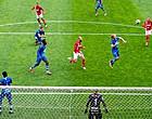 Foto: Standard en AA Gent krijgen 'buitenkans' op komst van doelpuntenmaker