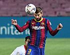 Foto: 'Piqué geeft toekomsthint met opvallende clausule bij Barça'