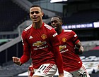 Foto: Manchester United stelt kampioenenfeest City weer uit