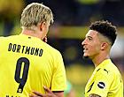Foto: 'Haaland en Hummels mogelijk out voor partij tegen Club Brugge'