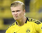 Foto: Klap voor Dortmund: Haaland dit jaar niet meer in actie