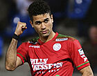 """Foto: Harbaoui: """"Drie Belgische clubs deden mij een voorstel"""""""