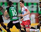 Foto: 'KV Kortrijk weigert lachwekkend bod van Cercle Brugge'