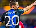 """Foto: Vanaken duidt favoriete club aan: """"Altijd fan van geweest"""""""