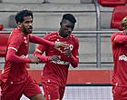 Foto: 'Twee Nederlandse clubs melden zich bij Antwerp'