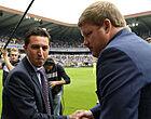 """Foto: Ex-trainer van Anderlecht: """"Ik wil terug naar de Jupiler Pro League"""""""
