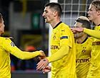 Foto: Bornauw verrast scorende Hazard en co, Bayern zet scheve situatie recht