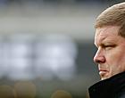 Foto: 'Vanhaezebrouck krijgt carte blache bij AA Gent'