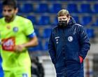 "Foto: Vanhaezebrouck looft Buffalo: ""Zoals Ibrahimovic"""