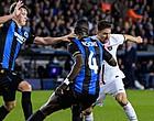 Foto: 'Club Brugge dankt Clement voor topaanwinst'