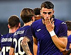 Foto: Anderlecht wint ruim bij comeback op Europees toneel